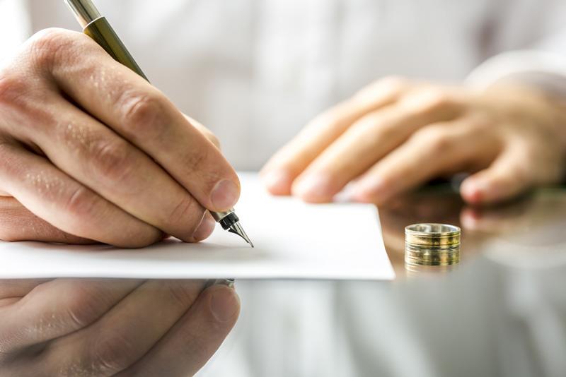 divorce-law-paperwork