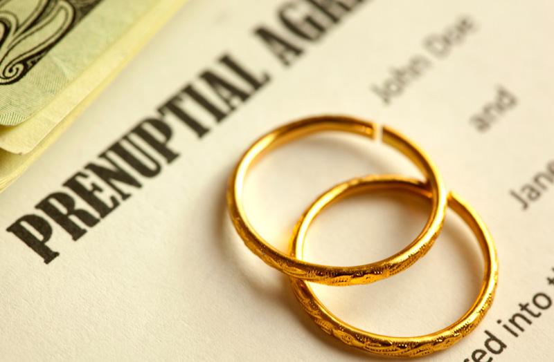 prenuptual-agreements